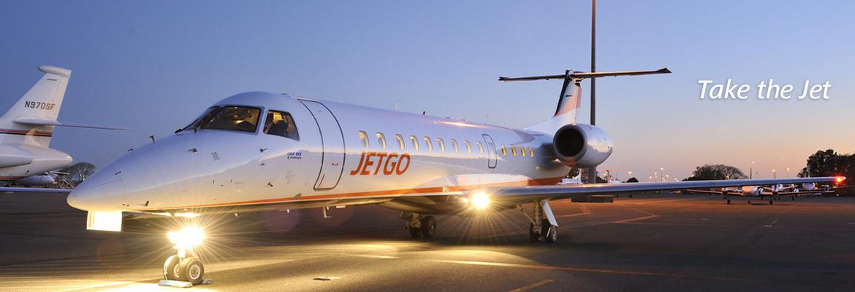 Jetgo ERJ-135 (image: Jetgo)