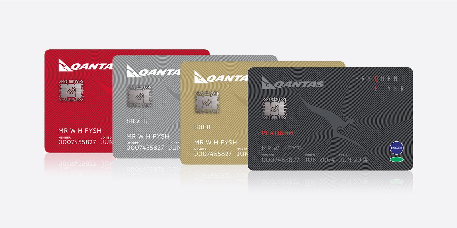 Qantas Status (Image: Houstongroup.com.au)