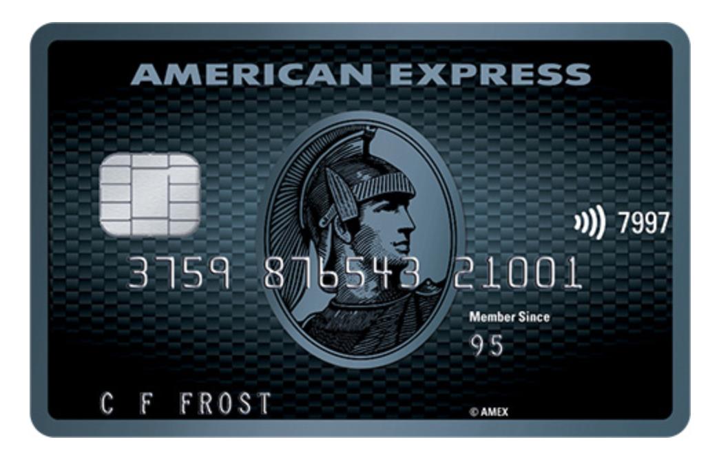 American Express Explorer Card