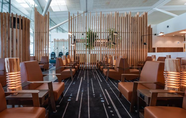 Plaza Premium Lounge Brisbane