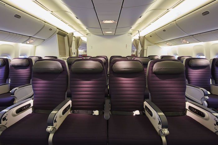 Virgin Australia New Premium Economy (Image: Virgin Australia)