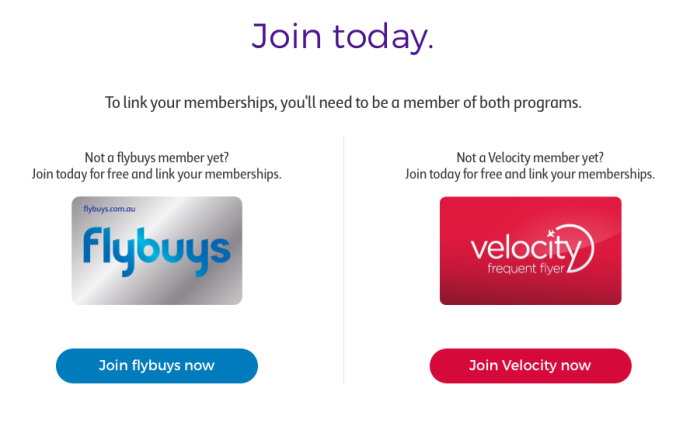 Flybuys and Virgin Australia